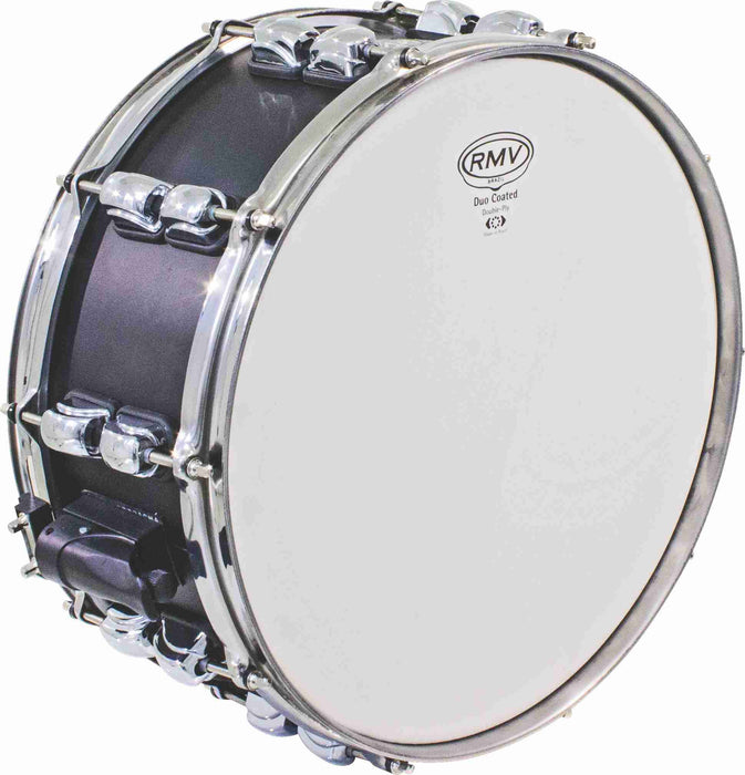 Duo Coated Drumheads - AMERICAN RECORDER TECHNOLOGIES, INC.