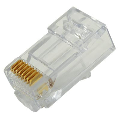RJ45 Connectors - AMERICAN RECORDER TECHNOLOGIES, INC. - 2