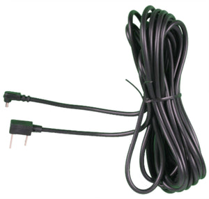 Flash Ext Cord - PC Male to Household