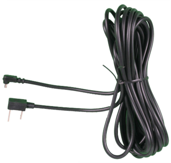 Zumm Photo Flash Ext Cord - PC Male to Household
