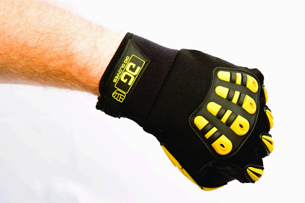 Gig Gloves - AMERICAN RECORDER TECHNOLOGIES, INC. - 2