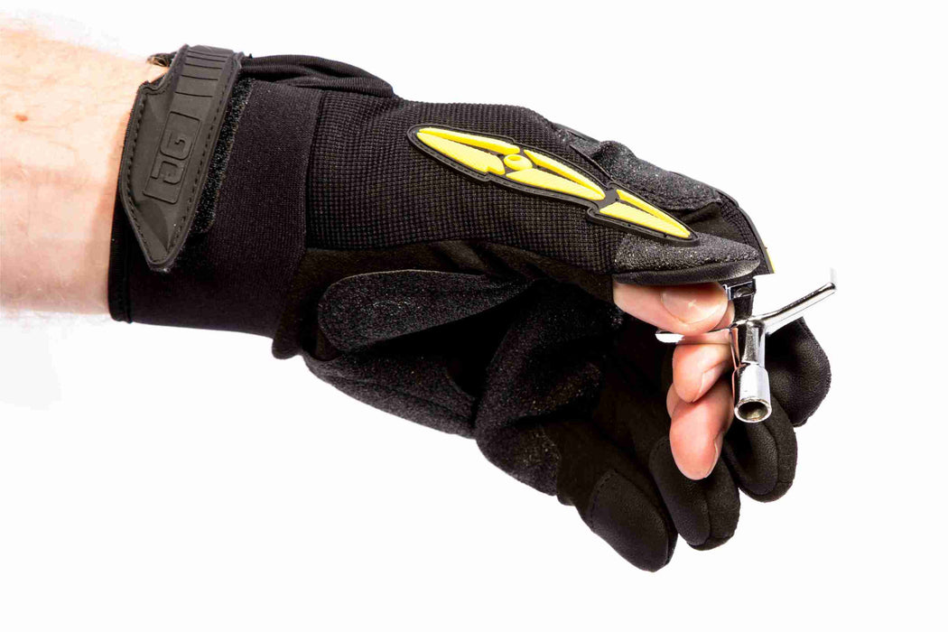 Gig Gloves - AMERICAN RECORDER TECHNOLOGIES, INC. - 5