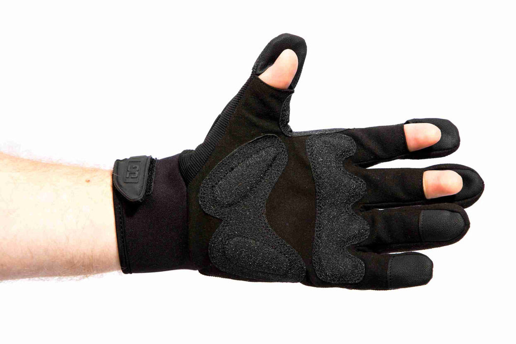 Gig Gloves - AMERICAN RECORDER TECHNOLOGIES, INC. - 4
