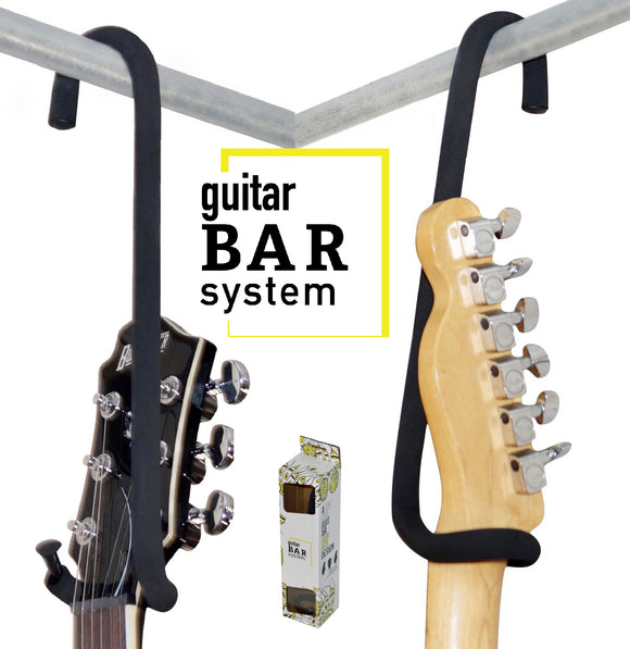Guitar Bar with Guitar