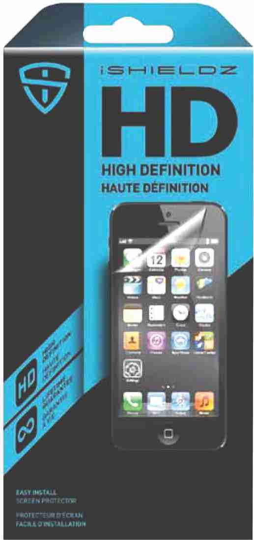 High Definition Screen Protection