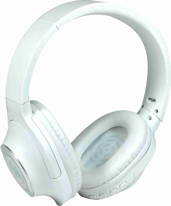 E-Clip™ Wirelss Over Ear DR Headphones Series
