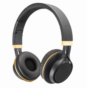Black Diamond Pro Studio Headphones
