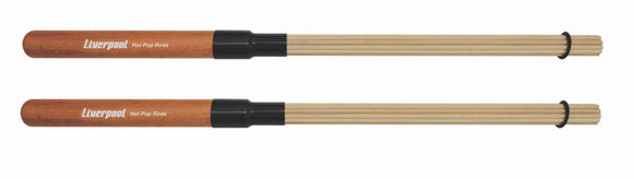 Bamboo Hot Rod Sticks - AMERICAN RECORDER TECHNOLOGIES, INC. - 1