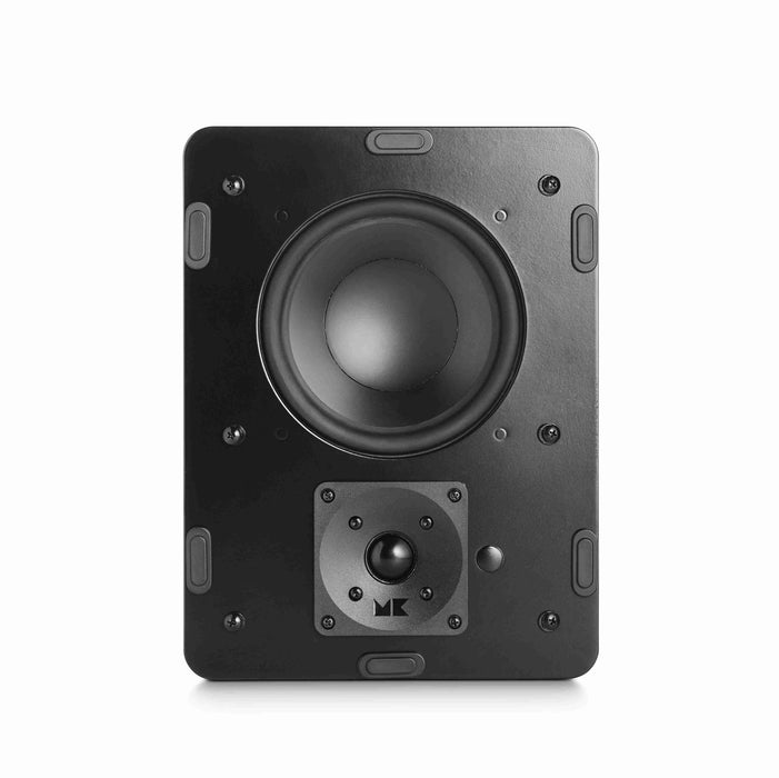 IW-95 HIGH PERFORMANCE IN-WALL/IN-CEILING LOUDSPEAKER