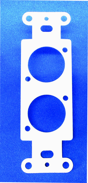 Decorator Style Wall Plates - Empty - AMERICAN RECORDER TECHNOLOGIES, INC. - 15