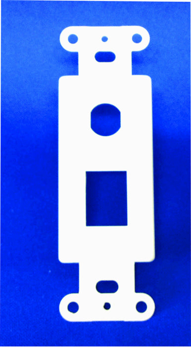 Decorator Style Wall Plates - Empty - AMERICAN RECORDER TECHNOLOGIES, INC. - 10