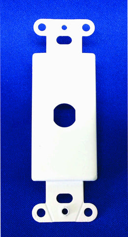 Decorator Style Wall Plates - Empty - AMERICAN RECORDER TECHNOLOGIES, INC. - 2