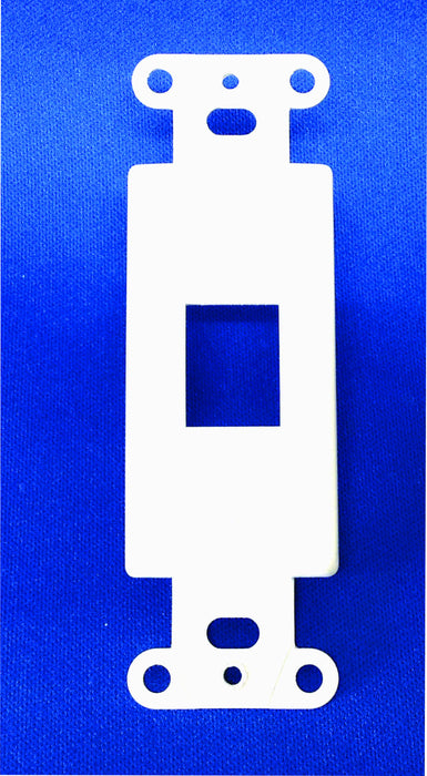 Decorator Style Wall Plates - Empty - AMERICAN RECORDER TECHNOLOGIES, INC. - 8