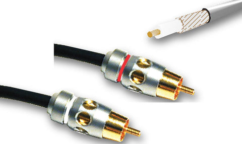 JAZZ Series RCA - Pair - AMERICAN RECORDER TECHNOLOGIES, INC.