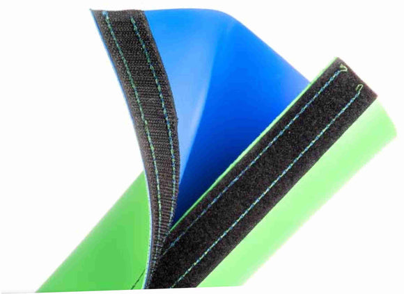 KEY WRAP Reversible Blue/Green Cover for Special Effects