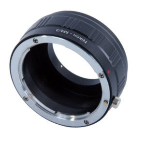 Lens adapters to fit Micro 4/3 Body
