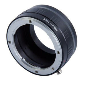 CANON TO NEX LENS ADAPTER