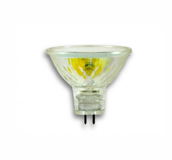 50 Watt Tungsten Halogen Bulbs - AMERICAN RECORDER TECHNOLOGIES, INC.