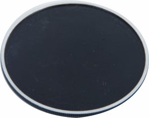 Metal Screw-On Lens Cap - Sizes 49mm ~ 82 mm