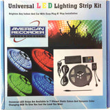 LED COLOR STRIP - AMERICAN RECORDER TECHNOLOGIES, INC. - 2