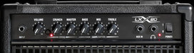 LX20R Solid-State Guitar Amp with REVERB - AMERICAN RECORDER TECHNOLOGIES, INC. - 2