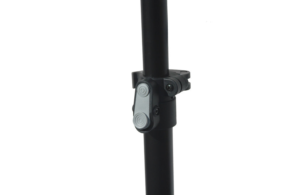 "Lighting Stands - 9' 5"" Height - AMERICAN RECORDER TECHNOLOGIES, INC. - 3"