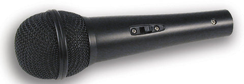 Dynamic Microphone - AMERICAN RECORDER TECHNOLOGIES, INC.