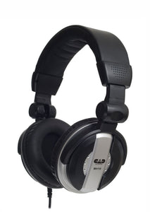 Closed Backed Studio Headphone