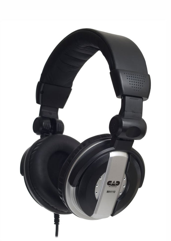 CAD AUDIO Closed Backed Studio Headphone