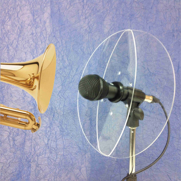 SOUND BACK Model 1 ADJUSTABLE 2.0 for Trumpet