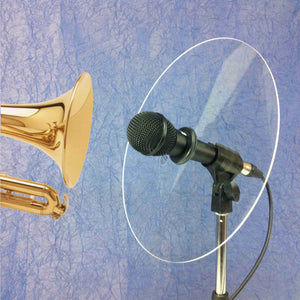 SOUND BACK Model 3 CIRCLEAIR for Trumpet, Sax and most Winds