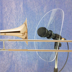 SOUND BACK Model 4 MULTI-D for Trombone, Flute and most Winds
