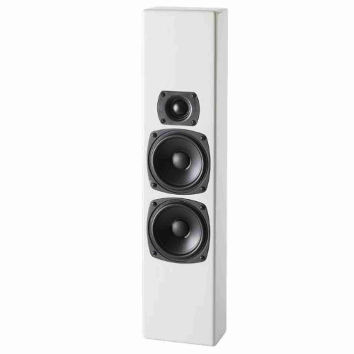 MP7 ON-WALL LCR LOUDSPEAKER