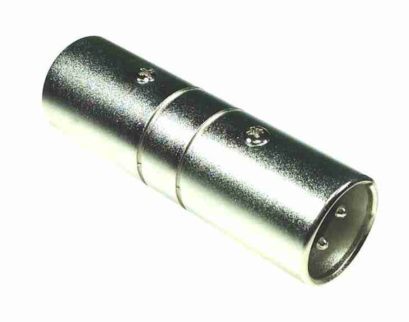 XLR (male) XLR (male) - balanced - AMERICAN RECORDER TECHNOLOGIES, INC.