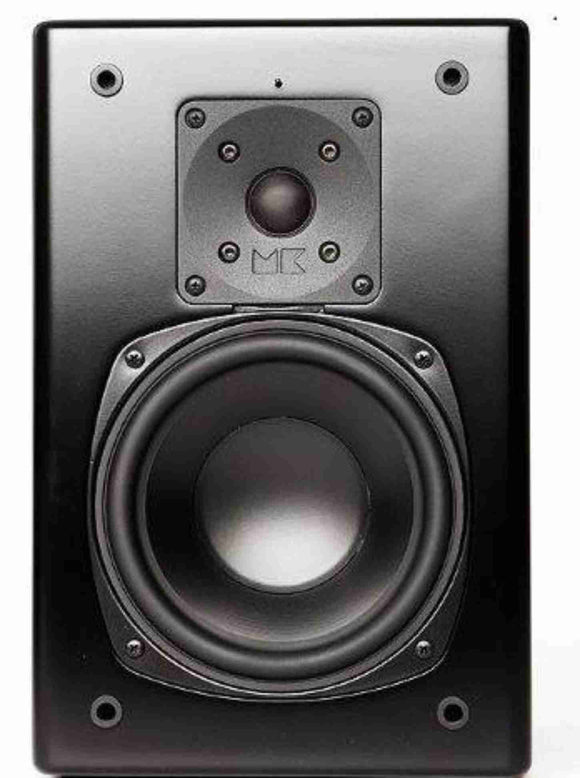 MPS1611P Powered Studio Monitor