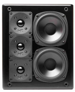 MPS2510P POWERED STUDIO MONITOR