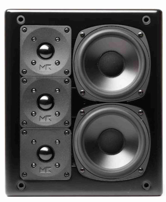 M&K State of the Art Professional Powered Studio Monitor