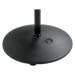 Low Profile Round Base Microphone Stand - AMERICAN RECORDER TECHNOLOGIES, INC. - 3