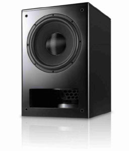 "MX300 DUAL 12"" LIMITIED EDITION POWERED SUBWOOFER"
