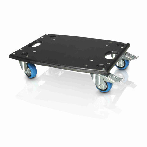 Castor Roller Board for MAUI 28 - AMERICAN RECORDER TECHNOLOGIES, INC.