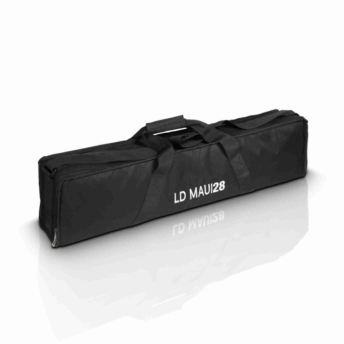Nylon Transport Bag for MAUI 28 - AMERICAN RECORDER TECHNOLOGIES, INC.