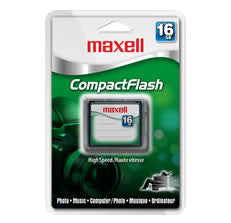 Compact Flash Card - 400X High Speed - AMERICAN RECORDER TECHNOLOGIES, INC.