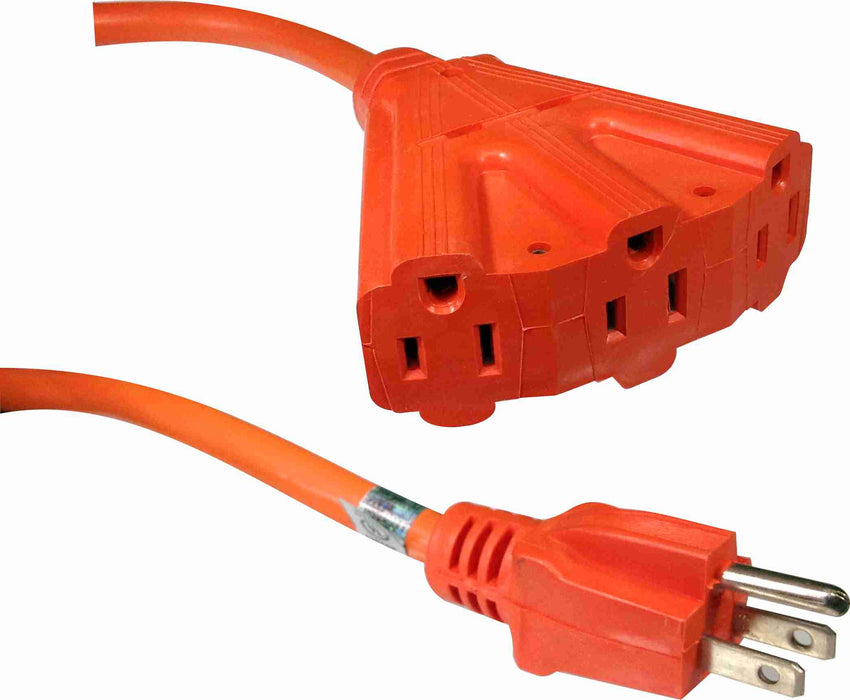 AC Extension Power Cords - AMERICAN RECORDER TECHNOLOGIES, INC. - 3