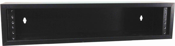 AMERICAN RECORDER - 2RU Enclosure for LED Lighted Sign