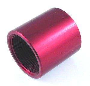"5/8"" -27 (female) to 1/4"" -20 (female) x .75 Thread Adapter - AMERICAN RECORDER TECHNOLOGIES, INC."