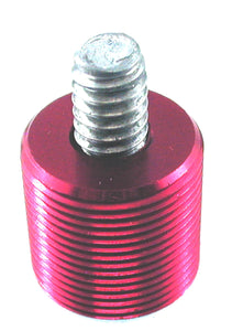 "5/8"" -27 (male) to 1/4"" -20 (male) Thread Adapter - AMERICAN RECORDER TECHNOLOGIES, INC."