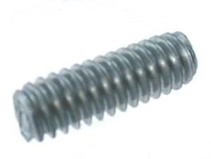 "1/4"" -20 (male) to 1/4"" -20 (male) Steel Thread Adapter.  0.75"" length. - AMERICAN RECORDER TECHNOLOGIES, INC."