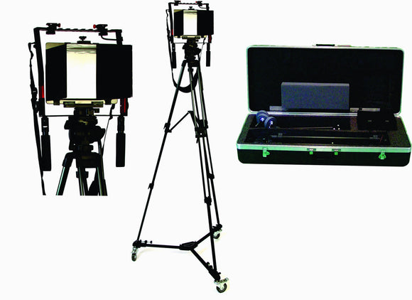 DELUXE IPAD VIDEO/FILMING KIT - AMERICAN RECORDER TECHNOLOGIES, INC.