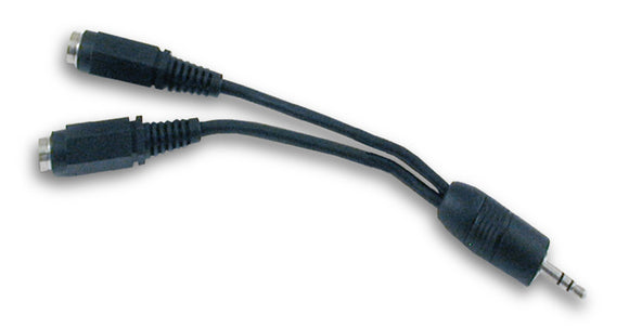 3.5mm Y Cable - AMERICAN RECORDER TECHNOLOGIES, INC.