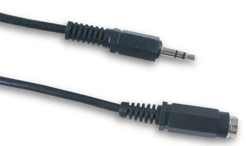 3.5mm Stereo Extension - AMERICAN RECORDER TECHNOLOGIES, INC.